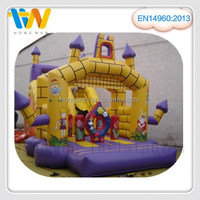 giant inflatable bouncy castles big bounce houses for sale