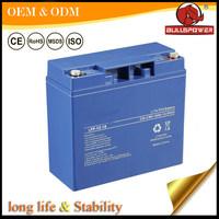 long life lifepo4 12v 20ah battery pack/lifepo4 battery cell 12v 18ah 48v 18ah