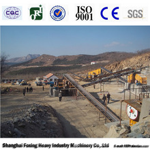 Quarry plant stone crushing machine for sale