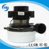 high quality dc vacuum cleaner parts scrubber motor
