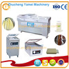 Sandwich Sausage DZ500 Vacuum Packing Machine for food /vegetables / fruits / fish /meat/pork/ beef jerky /rice and grain /rice