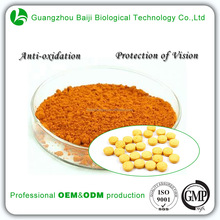 OEM & ODM Health Food/Plant Extract Anti-oxidation Lutein Tablets