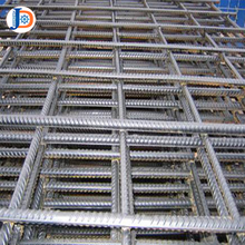 10mm wire 2X3.6M A193 Reinforcing Mesh for concrete