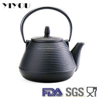 cast iron teapot, turkish coffee pot