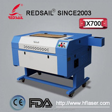 Home Redsail X700 Laser Engraving Cutting Machine 50W/60W/100W CO2 Laser Cutter Engraver