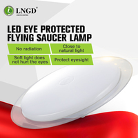 Led UFO Lamp Application Home Office