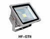 5 years warranty cob 10w led flood light with tempered glass