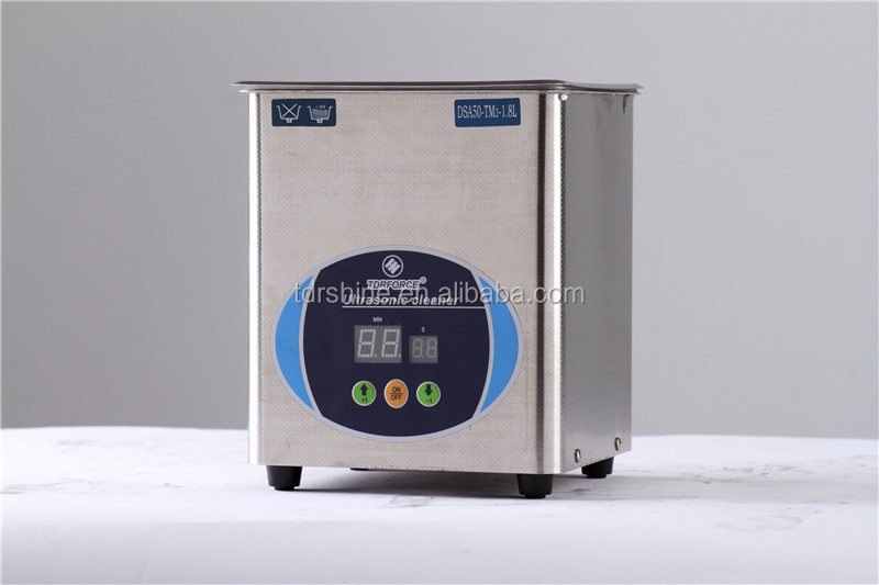 Medical Devices cleaner machine ultrasonic cleaner
