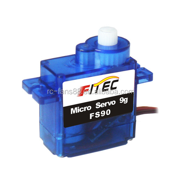 Fitec Rc Mini Servo Motor 9g Servo Buy Sg90 Micro 9g