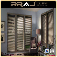 Factory custom made clean aluminium venetian roller blind