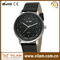 V013 China factory business gift japan movement tag watches men watch
