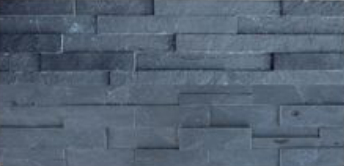Interior decoration blue slate culture stone