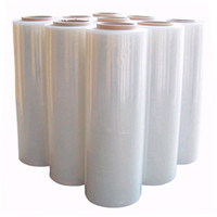 Pallet Wrap Hand Roll PE Stretch Film for Pallet Machine Use