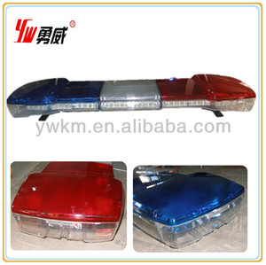 bright and security car strobe light