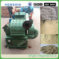 2017 Multifunctional wood crusher machine/electric large wood crushing machine/automatic wood chips crushing processing line