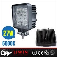 liwin led construction working light High power LED off road 4x4 electric bike for sale