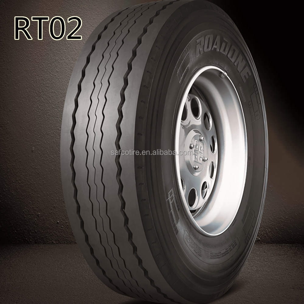 Import China Goods Lower Price Best 18 Wheeler Radial Truck Tires 295/75R22.5 385/65/22.5 315/80R22.5 Dump Used Truck Tires