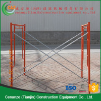 H-Main frame Scaffolding Parts