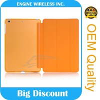 mobile phone spare accessories plastic corner for tablet case