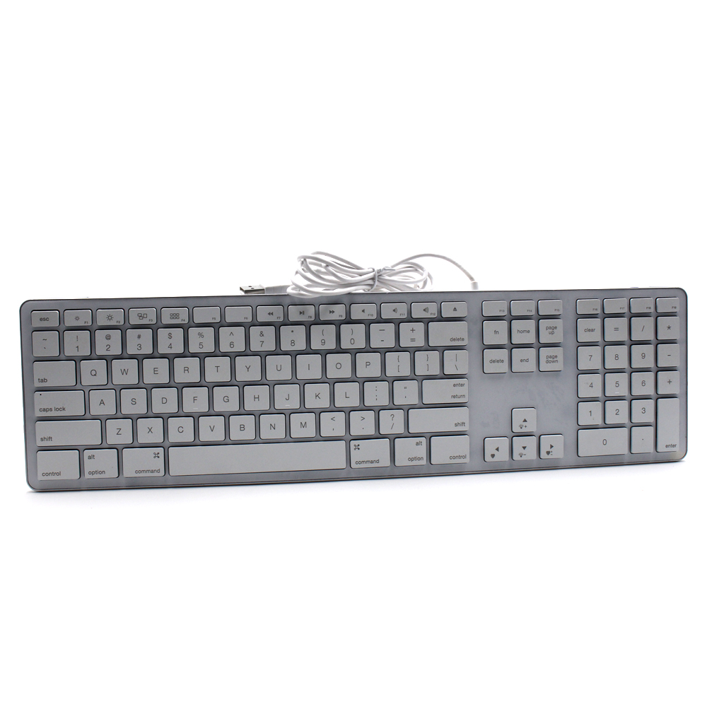 Factory Standard Abs Mini Usb Keyboard