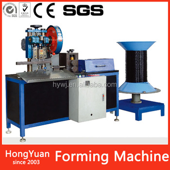 HMM-600 max. hanger length 600 mm calendar making machine