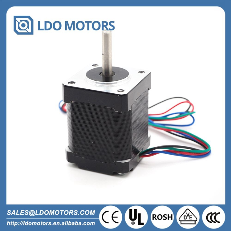 Www.alibaba.com lowest price CE ROSH stepper gear motors