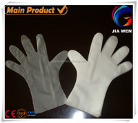 Food Industrial Disposable Plastic HDPE/LDPE/CPE/TPE Gloves for food grade