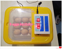 New agricultural machines names and uses WQ 9 chicken eggs incubator