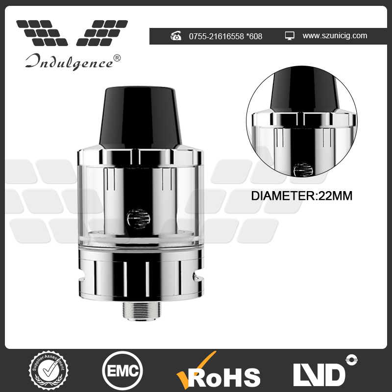 Manufacturer Supplier atomizer cigarette with CE certificate