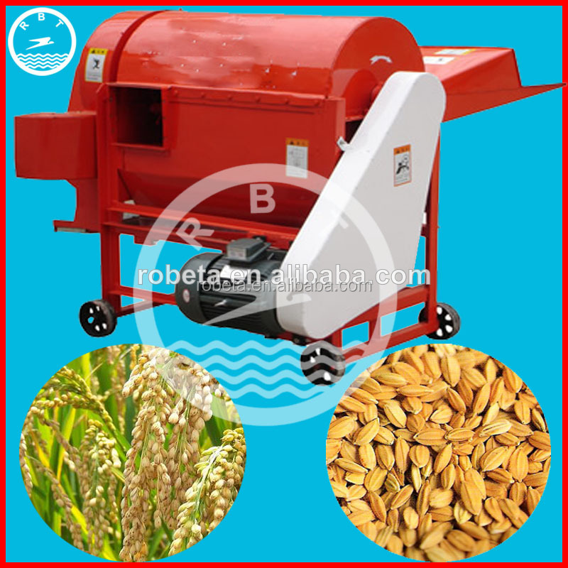 Widely used Small Rice sheller/shelling machine