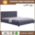 Mircofiber Fabric Bed Furniture, Modern Furniture Linen Fabric Bed