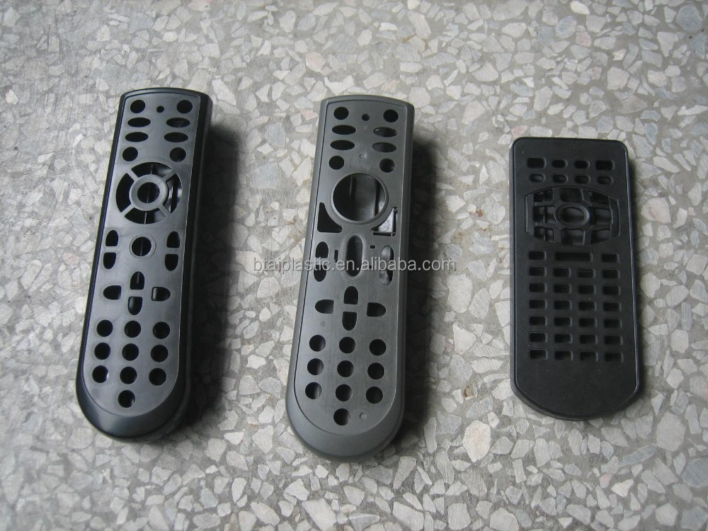 Household Electric Appliances remote plastic injection molding