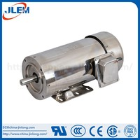 Made in China superior quality Stainless Steel small electric 120 volt motor
