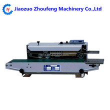 High quality sealer machine for hair care products