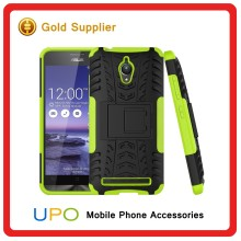 [UPO] 2016 Hot Selling 3 in 1 Hybrid Armor Combo Phone Case for Asus Zenfone Go