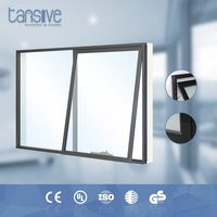 tansive construction waterproof star track 2016 awning window