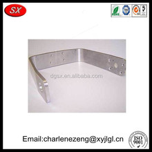 metal connecting brackets for wood Passed ISO 9001