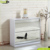 Goodlife new design and elegant appearance mirror shoe rack saving space furniture