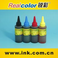 2015 Hot sale universal dye ink for HP printer