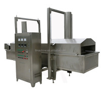 Low Cost Fish Finger Frying Equipment