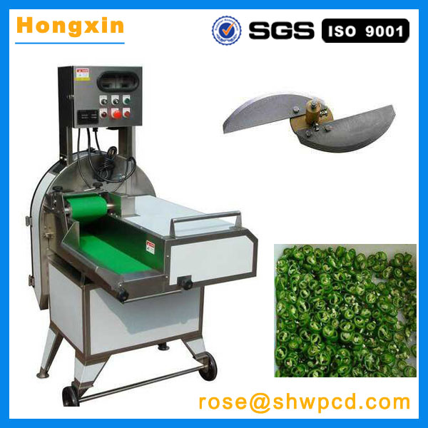 Electric vegetable cutter machine/fruit and vegetable slicer machine/vegetable chopper with best price