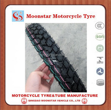 China Cheapest Motorcycle Tyre 2.75-18 3.00-18