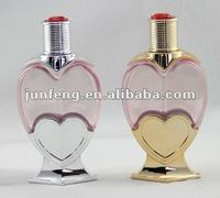 100ML heart perfume bottle