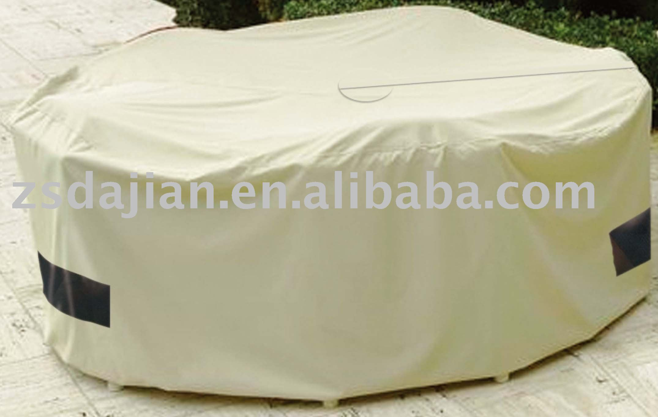 PVC/PVB/PE Outdoor Furniture Cover