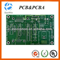 4 layer HDI Mobile phone with Blind holes PCB