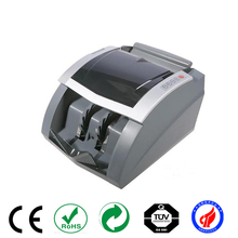 Precision Plastic Currency Counting Machine CNC Machining Prototype Service