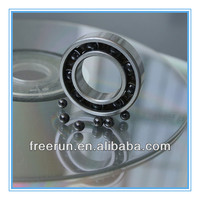 High Speed and Long Life Extended Ceramic Bearings
