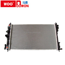 GOOD QUALITY AUTO RADIATOR WATER TANK for GM BUICK REGAL 09- OE:13241722