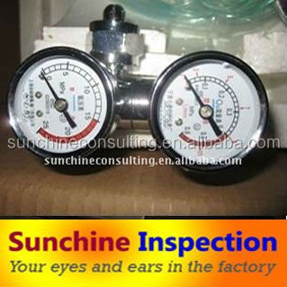 supply medical machine inspection and quality control of random check in guangzhou and yiqu and shanghai