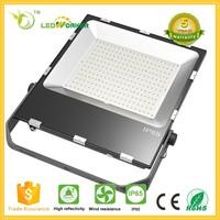 China manufacturer led exterior IP65 120lw/m security flood light fixtures